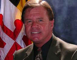 Founder Paul Kelley, Security and Investigative Services in Chestertown, MD